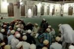 Meeting against mohramat