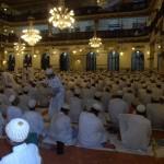 Members Distribute Iftari