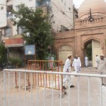 19th Ramazan Maula Ali AS Shadat Waaz Mubarak, Masjid Surounding.