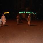M.A Jinnah Road Crossing