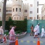 Jamea Gate