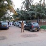 Jamea Parking