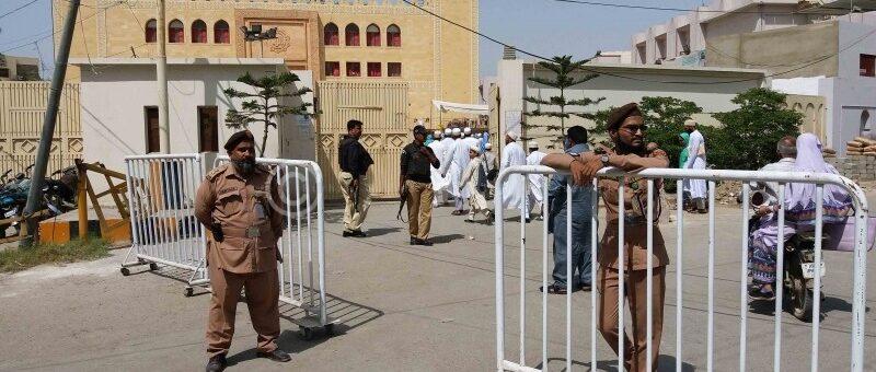 Masjid Gate
